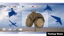 한국군 당국이 북한의 무인기를 탐지하기 위해 이스라엘제 전술 저고도레이더인 RPS-42 약 10대를 도입하는 방안을 추진 중인 것으로 확인됐다. 사진은 이스라엘 라다 홈페이지에 게재된 RPS-42.