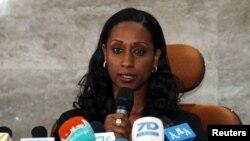 Bộ trưởng Giao thông Vận tải Ethiopia Dagmawit Moges nói các phi công của Ethiopian Airlines đã thực hiện đúng quy trình và kêu gọi Boeing xem xét lại công nghệ điều khiển bay.