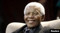 Mandela accedió a la presidencia de Sudáfrica en 1994 depués de 27 años en prisión.