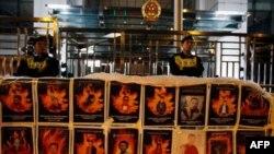Акты самосожжения тибетцев в Китае продолжаются