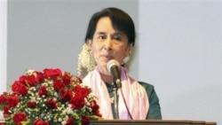 انتخابات برمه در اول آوريل