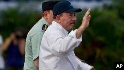 Daniel Ortega canceló su viaje a Nueva York para participar de la Asamblea General de la ONU.