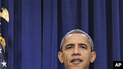 바락 오바마 미국 대통령