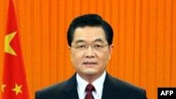 Çin Devlet Başkanı Amerika'ya Geliyor
