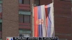 Komunat veriore të Kosovës konstituohen të premten