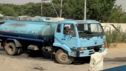 Pakistanis Tire of Water, Electricity Shortages