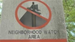 US Neighborhood Watch Volunteers Help Protect Communities