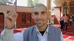 کرزی می گويد انتخابات پارلمانی افغانستان آينده بهتری را برای اين کشور فراهم می کند