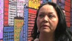 Latina Playwright Josefina Lopez Tells Immigrant Stories