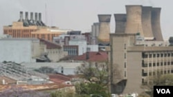 Most companies have shut down in cities like Bulawayo, leaving hundreds of workers jobsless. (File Photo)