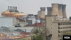 Most companies have shut down in cities like Bulawayo, leaving hundreds of workers jobless. (File Photo)