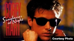 'Sunglasses at Night' by Corey Hart