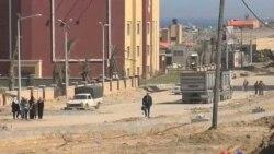 Qəzza Zolağının gizli tunelləri