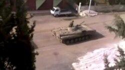 تشديد درگيری مرگبار نظاميان فراری با ارتش سوريه