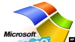 شرکت مایکروسافت خدمات سکایب را خریداری کرد