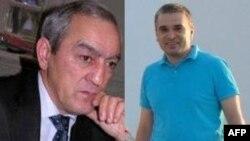 Dəyirmi masa: Azərbaycan-Rusiya əlaqələri