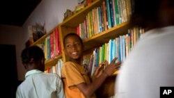 Kitaabni Afriikaaf