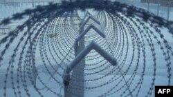 В Таджикистане ищут бежавших из тюрьмы исламских боевиков