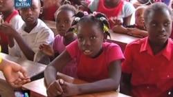 VOA60 Extra- Haiti Tent Cities