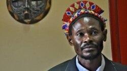 Lider tradicional da Lunda Norte foi preso – 2:45