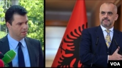Tiranë: Ligji i ri i pronave, Gjykata Kushtetuese dhe ajo e Strasburgut