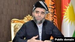 مامۆستا عهلی باپیر\ئهمیری كۆمهڵی ئیسلامی كوردستان