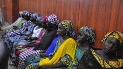 Kidnapped Women Escape in Nigeria