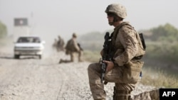 Əfqanıstanda NATO əsgəri öldürülüb