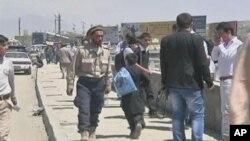 نفوس تخمینی افغانستان بیست وشش میلیون نفر است