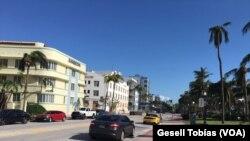 Miami trata de regresar a la normalidad tras el paso de Irma