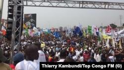 Reportage de Charly Kasereka, correspondant pour VOA Afrique depuis Goma