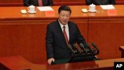 焦点对话:习近平欲效法毛泽东,十九大重设党主席?