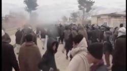 2012-02-28 粵語新聞: 五角大樓﹕抗議不會改變阿富汗戰略