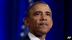Tổng thống Barack Obama đã cho duyệt xét lại chương trình theo dõi điện thoại của NSA.