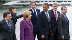 احیای اقتصاد جهانی در صدر مذاکرات رسمی رهبران «گروه بیست» درکانادا