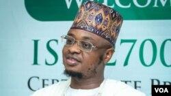 Dr. Isah Ali Ibrahim Pantami
