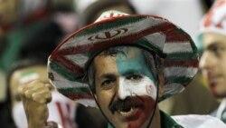 صعود امیدهای ایران و دیگر خبرهای فوتبال