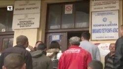 Përgatitjet për raundin e dytë të zgjedhjeve në Kosovë