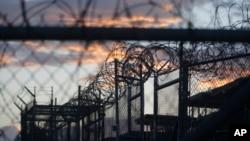 Guantanamodagi qamoqxona