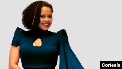 Tânia Tomé, economista, empresária, palestrante motivadora, autora