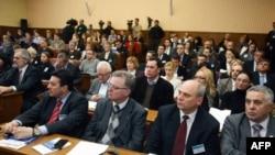 "Dvodnevna medjunarodna konferencija ""Nove regionalne politike i evropska iskustva"""