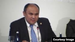 Muxtor Jumaliyev, Qirg'izistonning AQShdagi elchisi