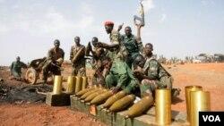 三名聯合國的維和士兵在南蘇丹被打死。