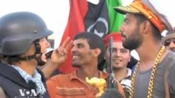 Каддафи призывает Триполи очистить город