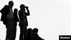 Turkiya iroqlik kurdlarga bosimini oshirmoqda