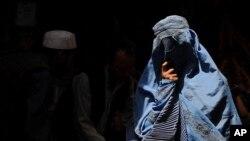 میزان سواد در میان زنان افغان ۱۶ درصد است