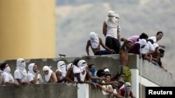 Daniel Ceballos, un destacado opositor al gobierno de Venezuela fue transferido a una de las prisiones más violentas del país.