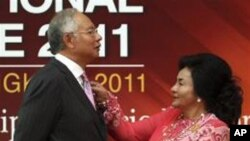 ملائیشیا میں اظہار کی آزادی کے لیے قانون سازی
