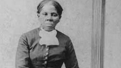 Harriet Tubman, 1820-1913: She Fought Slavery, Oppression