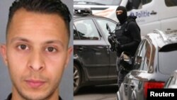 عبدالسلام یک ماه پیش در بلژیک دستگیر شد.